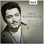 Fritz Wunderlich Fritz Wunderlich, Vol. 9 (1955-1960)
