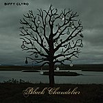 Biffy Clyro Black Chandelier