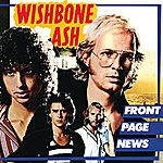 Wishbone Ash Front Page News