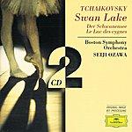 Boston Symphony Orchestra Tchaikovsky: Swan Lake Op.20 (2 Cd's)