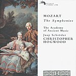 The Academy Of Ancient Music Mozart: The Symphonies (19 Cds)