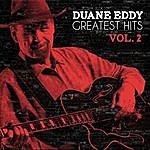 Duane Eddy Duane Eddy Greatest Hits, Vol. 2