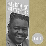 Fats Domino Fats Domino Greatest Hits, Vol. 4