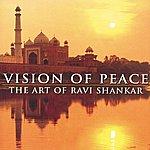Ravi Shankar Vision Of Peace - The Art Of Ravi Shankar (2 Cds)