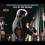 Marty Stuart Live At The Ryman