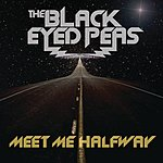 The Black Eyed Peas Meet Me Halfway (International Slimline Version)