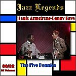 Danny Kaye Jazz Legends (Légendes Du Jazz), Vol. 30/32: Louis Armstrong & Danny Kaye - The Five Pennies