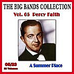 Percy Faith The Big Bands Collection, Vol. 5/23: Percy Faith - A Summer Place