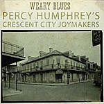 Percy Humphrey's Crescent City Joymakers Weary Blues