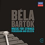 Chicago Symphony Orchestra Béla Bartók: Music For Strings, Percussion & Celesta