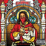 Cover Art: Jesus Piece (Deluxe)