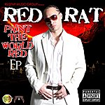 Red Rat Paint The World Red Ep