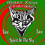 Doctor Spirit In The Sky - Live