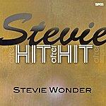 Stevie Wonder Stevie - Hit After Hit