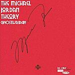 Ghostwridah The Michael Jordan Theory Ep
