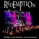 Redemption Frozen In The Moment - Live In Atlanta