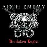 Arch Enemy Revolution Begins - Ep