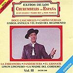 Juan Legido Exito De Los Churumbeles De España Vol. III