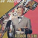 Rolando Laserie ¡de Película!