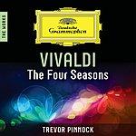 Trevor Pinnock Vivaldi: The Four Seasons – The Works