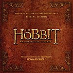 Howard Shore The Hobbit: An Unexpected Journey Original Motion Picture Soundtrack (Special Edition)