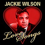 Jackie Wilson Love Songs