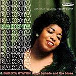 Dakota Staton Dakota / Dakota Staton Sings Ballads And The Blues