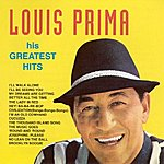 Louis Prima Louis Prima - His Greatest Hits