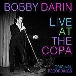 Bobby Darin Live At The Copa