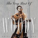 Woody Guthrie The Very Best Of Woody