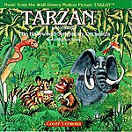 Hollywood Symphony Orchestra Music From The Disney Motion Picture: Tarzan