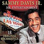 Sammy Davis, Jr. Mr Entertainment