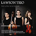 Lawson The Long Way Home