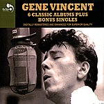 Gene Vincent Gene Vincent (6 Classic Albums Plus Bonus Singles)