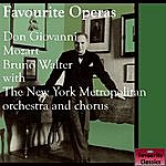 Bruno Walter Favourite Operas: Don Giovanni