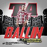 T.A. Ballin (Feat. Bj Cash & Blind Fury)