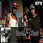 Soul For Real Respect