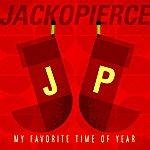 Jackopierce My Favorite Time Of Year