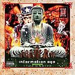 Dead Prez Information Age Deluxe Edition (Parental Advisory)