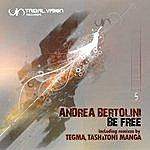 Andrea Bertolini Be Free - Single