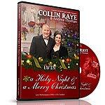 Collin Raye A Holy Night & A Merry Christmas