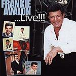 Frankie Avalon Frankie Avalon... Live !!!