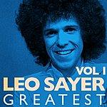 Leo Sayer Greatest (Pt. 1)