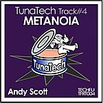 Andy Scott Metanoia