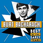 Burt Bacharach Best Of The Early Years