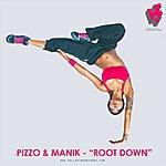 Pizzo Root Down