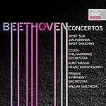 Josef Suk Beethoven: Complete Concertos