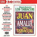 Amalia Mendoza Historia Musical De Los Tariacuri