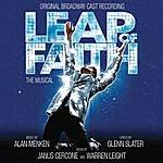 Original Broadway Cast Leap Of Faith: The Musical - Original Broadway Cast Recording