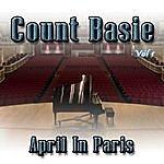 Count Basie April In Paris, Vol. 1